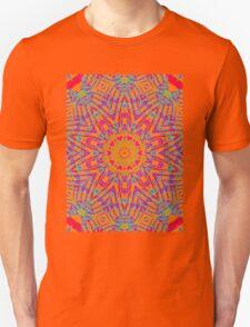 Mandalas 3 Unisex T-Shirt