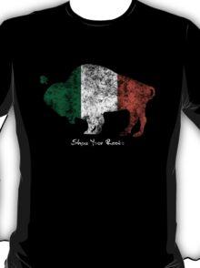 Buffalo Roots - Irish T-Shirt