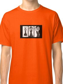 Flamenco Dancer Classic T-Shirt