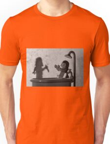 """Norman: """"Is that you, Mother? """" T-Shirt"""
