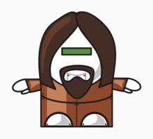 Robo-Jesus Kids Clothes