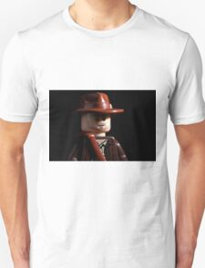 Lego Indiana Jones Unisex T-Shirt