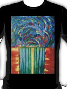 The Curtain of Mysteries T-Shirt