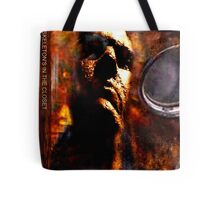 CALMAN COVER Tote Bag