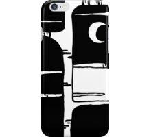 moonlight iPhone Case/Skin