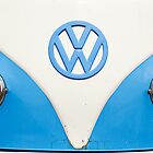 vw smile ;-) by upthebanner