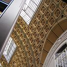 Musée d'Orsay by Linda Hardt