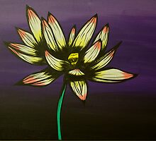 Lotus Flower by audiluv69