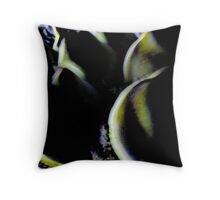 'Bowl of Pears' Throw Pillow