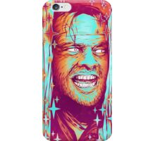 The Shining  iPhone Case/Skin