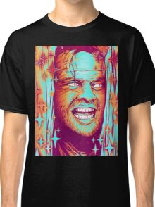 The Shining  Classic T-Shirt