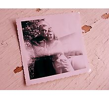unforgettable you Photographic Print