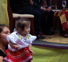 Cuenca Kids 632 by Al Bourassa
