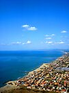 Beautiful Italian Coastline by Renee Hubbard Fine Art Photography