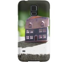 Melted House Samsung Galaxy Case/Skin