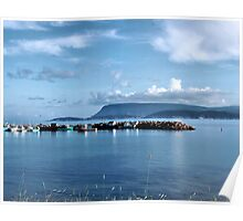 Ingonish Harbour Poster