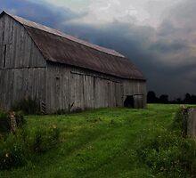 Barn Storm by Brian104