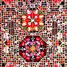 Amberli's Kaleidoscope by Dana Roper