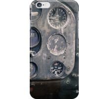 The Pit  iPhone Case/Skin