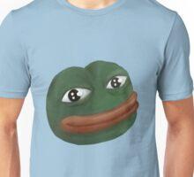 Nice meme friend - pepe Unisex T-Shirt