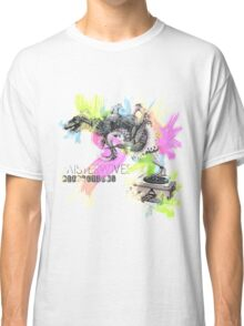 Misterwives Watercolor Classic T-Shirt