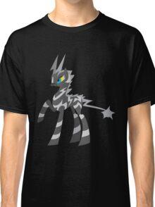 My Little Zebstrika Classic T-Shirt