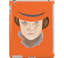 A Clockwork Orange iPad Case/Skin