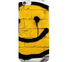 Brick & Sad Acid iPhone Case/Skin