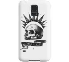 Mistic Skull  Samsung Galaxy Case/Skin