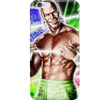 Billy Gunn iPhone Case/Skin