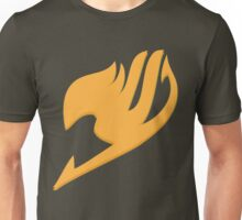 Wizard of Fairy Tail Unisex T-Shirt