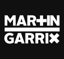 Garrix White Edition by rudiraja
