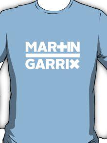 Garrix White Edition T-Shirt