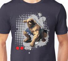 Orochi Breaker Unisex T-Shirt