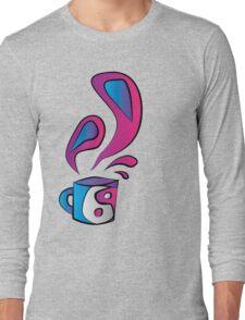 Coffee Long Sleeve T-Shirt