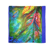 Rainbow Tropical Scarf