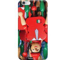 SCARF 3028 iPhone Case/Skin