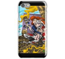 The Death of Cowman  iPhone Case/Skin