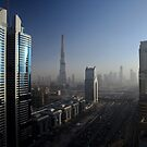Dubai by Craig Scarr