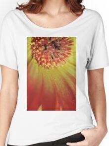 Explode Women's Relaxed Fit T-Shirt