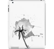 Water(color) lily iPad Case/Skin