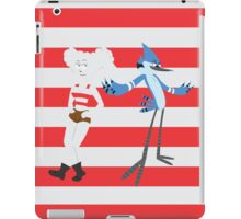 Mordo & Cj iPad Case/Skin