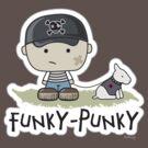 Funky-Punky by MaShusik