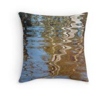 Allerton Art Throw Pillow