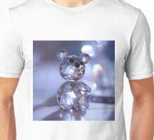 Crystal Bear Unisex T-Shirt