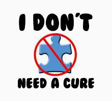 boycott autism speaks Unisex T-Shirt
