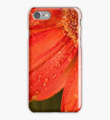 Blood Red iPhone Case/Skin