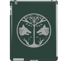 Destiny - Iron Banner Emblem iPad Case/Skin