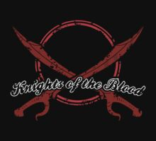 Knights of the Blood by Ki Rogovin