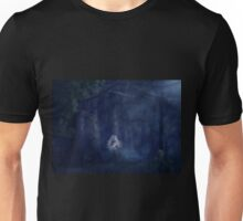 Forest Nymph Unisex T-Shirt